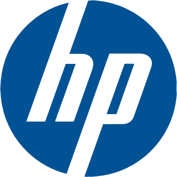 HP New Logo 2D