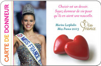 carte_de_donneur_personnalise_-_miss_france_2013_-_marine_lorphelin_petit