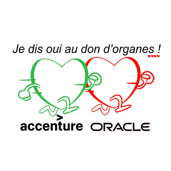 Logo Accenture Oracle