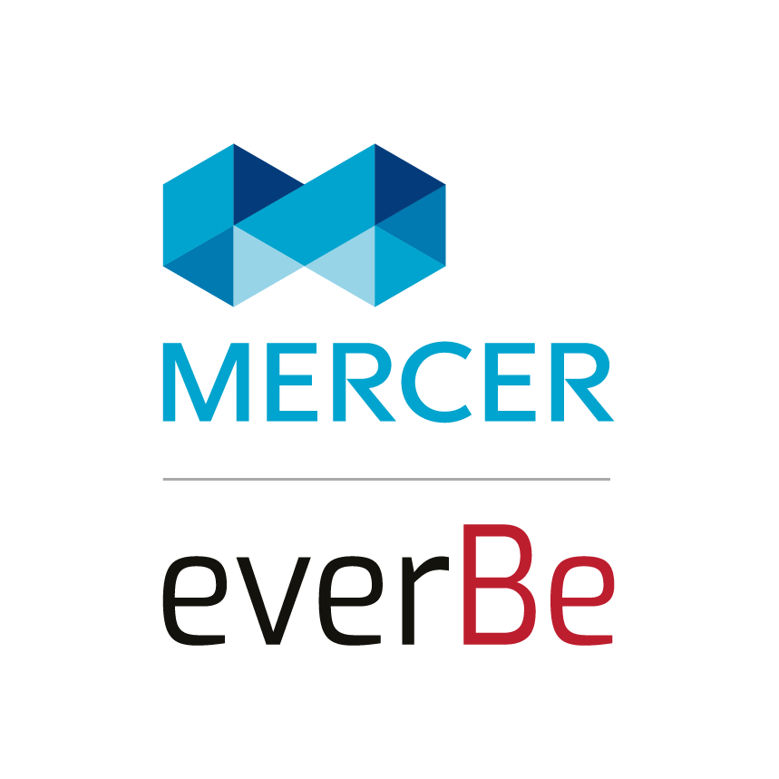 Mercer Everbe RGB Stacked
